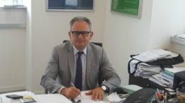 Otello Gregorini, segretario CNA Marche