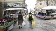 mercato urbino